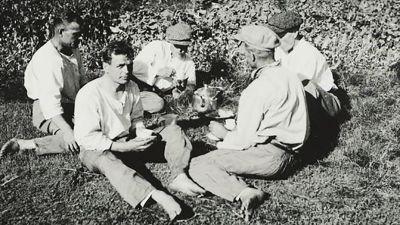 Suomeen palanneita loikkareita karanteenissa 1930-luvulla