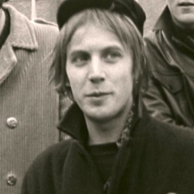 Nils Olof Bonnier