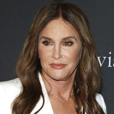 Caitlyn Jenner kuvattuna Beverly Hillsissä helmikuussa 2019.