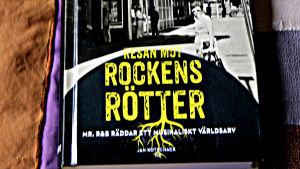 Jan Kotschacks bok om Jonas Mr R&B Bernholm