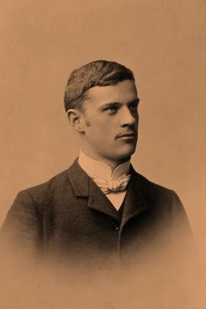 Edvard Gylling.