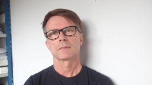 Juha van Ingen, konstnär