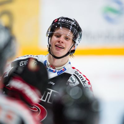 Antti Suomela, JYP