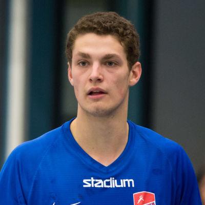 Max Granlund.