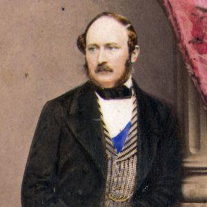Kuningatar Viktorian puoliso, prinssi Albert oli viktoriaanisen ajan edelläkävijä.