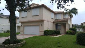 Ellinor och Frank Seiplax hus i Florida