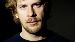 Kitaristi Kalle Kalima