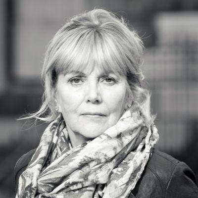 brittikirjailija Kate Atkinson
