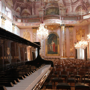 Ordenssaal, Ludwigsburg