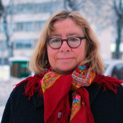 Lena Linderborg