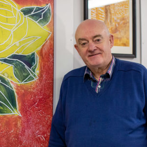 James Logue i Londonderry