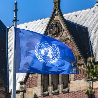 YK:n Kansainvälinen oikeustuomioistuin.
