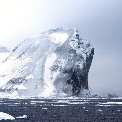 Etelämantereen niemimaa.