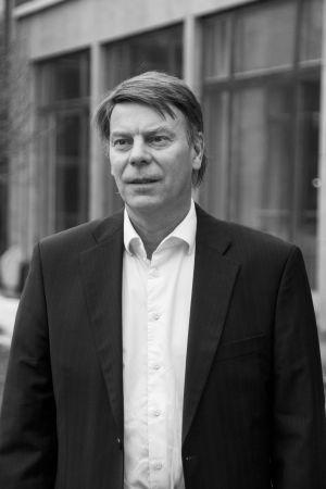 Peter Björk, professor i marknadsföring, kommunikation och konsumentbeteende på Hanken.