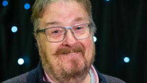 Eddie Kerr i Londonderry