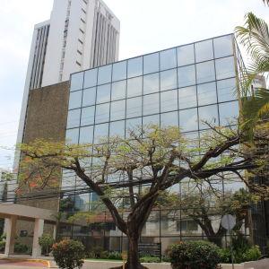 Panamalainen asianajotoimisto Mossack Fonseca.