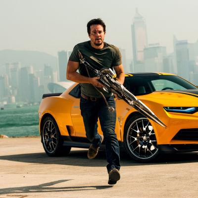 Kommer Mark Wahlberg att göra en av sina bästa rollprestationer hittills?