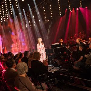 Susanna heikki laulaa finaalin karsinnassa