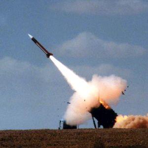 En anti missil missil.