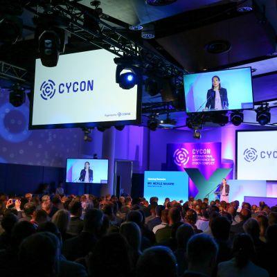 CyCon-konferenssiin osallistui tällä viikolla yli 700 asiantuntijaa yli 40 maasta.