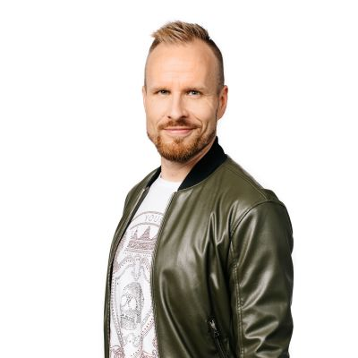 Mikko Kekäläinen