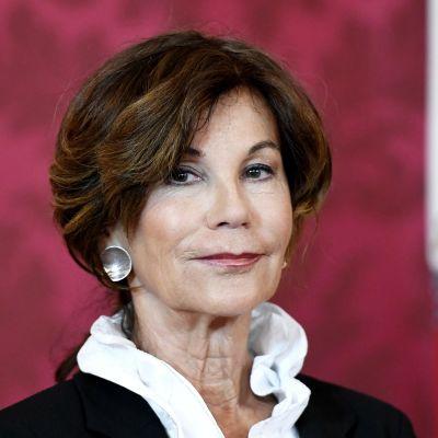 Brigitte Bierlein.