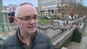 Brian Hill hoppas på en andra folkomröstning