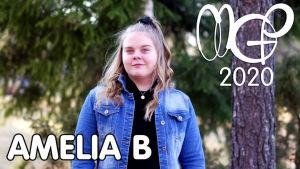 Amelia Backlund