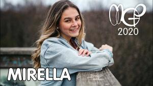 Mirella från MGP