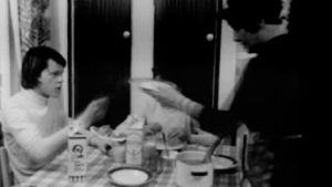 finlandssvensk köksmiljö på 1960-talet