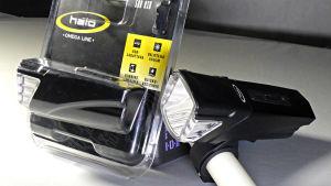 Halo-pyöränlamppu