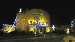 Cottbusin kaupunginteatteri