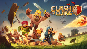 Supercell, Clash of Clans