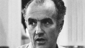 Säveltäjä Luigi Nono