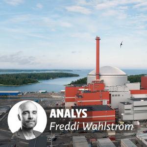 Kommentar av Freddi Wahlström