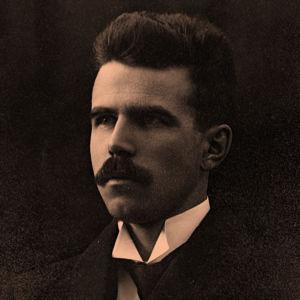 Lääkäri Martti Johannes Siirala 1918