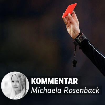 Michaela Rosenback