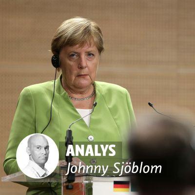 analys av johnny
