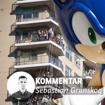 Kommentarsstämpel, Sebastian Granskog.