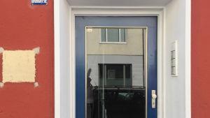 Dörr I Lviv