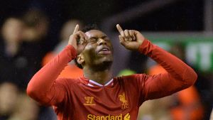 Daniel Sturridge, Liverpool januari 2014