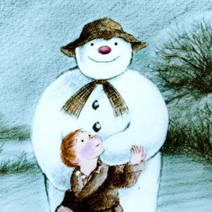 Lumiukko - elokuva