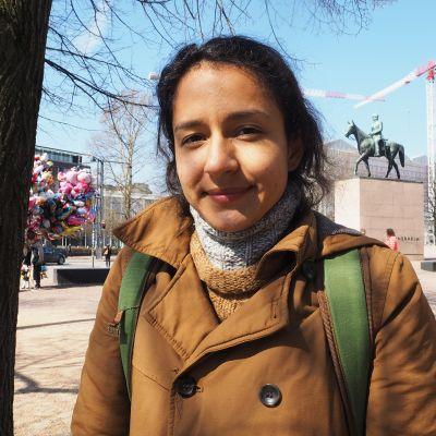 Bertha  Zúñiga Cáceres.