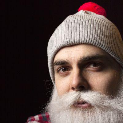 Ari Koponen, eli Brother Christmas