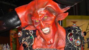 Djävulen