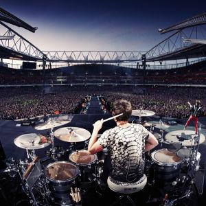 Yle Live: Muse Roomassa