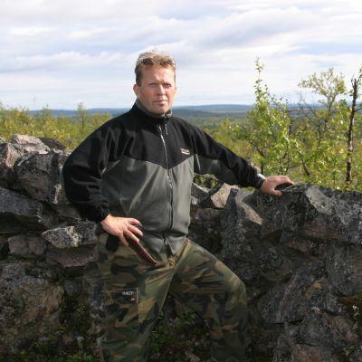 Mika Kulju