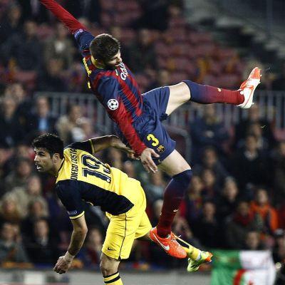 barcelona - atletico madrid 1.4.2014