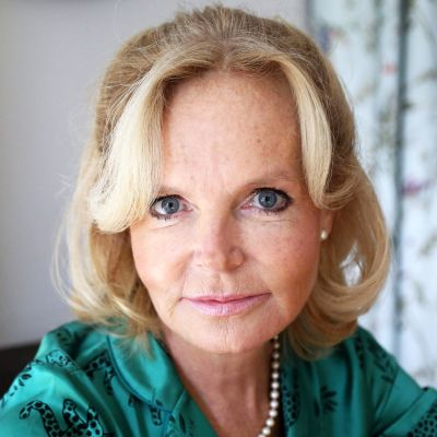 Lucinda Riley: Revontulten näkeminen on suuri unelmani
