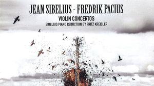 Jean Sibelius / Fredrik Pacius